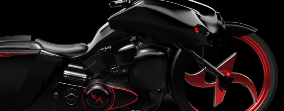XTREME CUSTOM BIKE DESIGN!