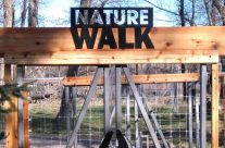 THE CALGARY ZOO-Nature Walk entrances